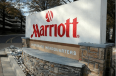 Saudi-Based Dur Hospitality Inks Deal With Marriot For Two Hotels