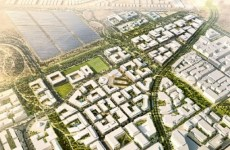 Emirates Nuclear Energy Corporation relocates to Masdar City