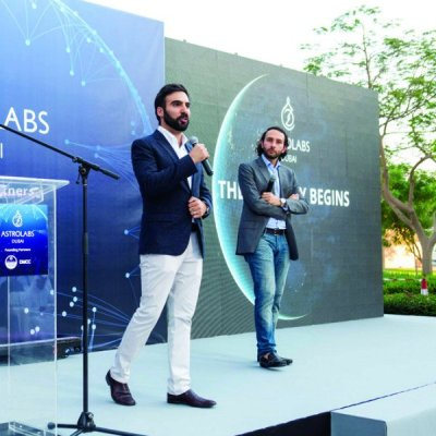 Mekki and Lebbos astrolabs