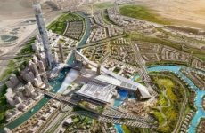 Dubai developer Azizi begins work on Dhs12bn Riviera project in MBR City