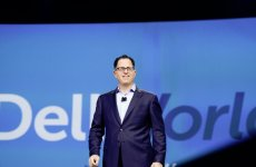 Michael Dell: 'I am just on a really big adventure'
