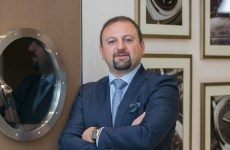 In perfect time: Watchmaker Officine Panerai on Middle East plans