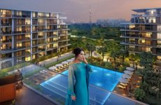 Emaar Launches New Luxury Apartment Complex At Dubai Hills Estate