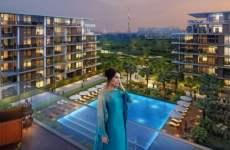 Emaar Launches New Luxury Apartment Complex At Dubai Hills Estate