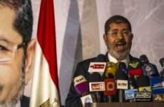 UAE Seeks Strong Egypt Ties