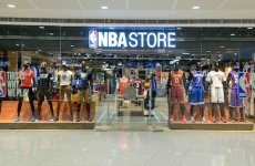 First-ever NBA store in the Middle East to open in Doha
