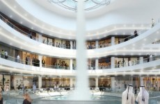 Revealed: Top 10 Shopping Malls Under Construction In The MENA