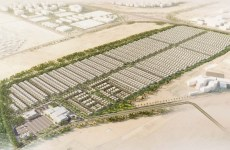 Nakheel signs contracts worth Dhs 2.4bn for Nad Al Sheba project