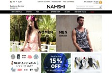 UAE-Based Namshi To Be Part Of New Global Fashion E-Commerce Group