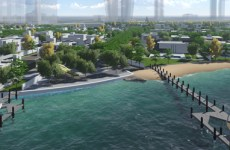 Abu Dhabi's Aldar Launches Plots For Sale At Nareel Island