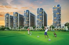 Dubai developer Damac launches Dhs 850m project within Akoya Oxygen