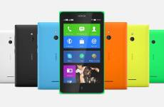 Video: Hands On With The New Nokia X Range