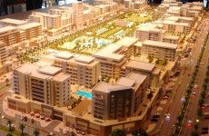 Dubai's Nshama Launches Dhs1m Townhouses In New Mega Project