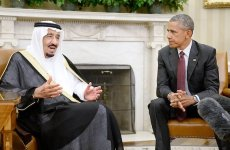 White House confident Saudi will not sell US assets over 9/11 bill