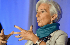 Oil producers 'facing completely new reality' – Lagarde