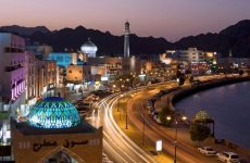 Oman seeks 6,000 more hotel rooms by 2020