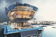 Nakheel Signs On Shangri-La For Luxury Hotel on Palm Jumeirah