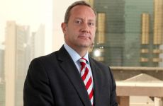 Five Minutes With… Paolo De Renzis, Commercial Manager, ME, BA