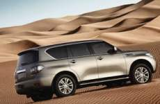 Review: Nissan Patrol