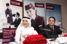 Qatar Airways Announces Routes In US, Africa, Phillipines