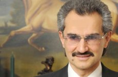 Prince Alwaleed's Kingdom Holding Plans Hotel Sale