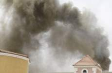 Electrical Fault Caused Qatar Fire