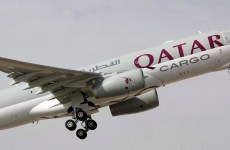Qatar Airways Receives Three Airbus Freighters