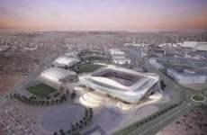 Qatar awards 2022 stadium contract to Al Balagh, Larsen & Toubro