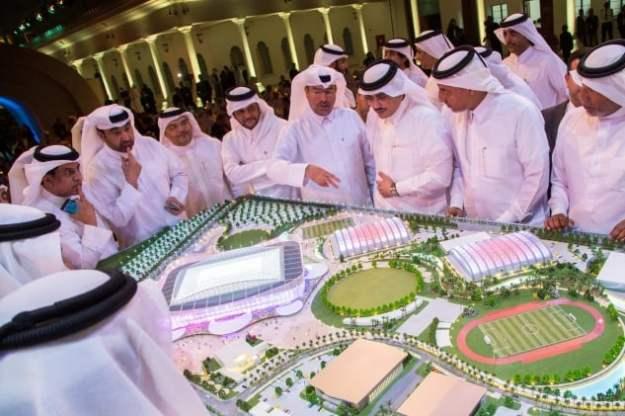 Qatar Al Rayyan2