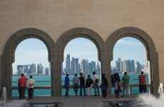 Visitor numbers to Qatar drop 6% in first half of 2016