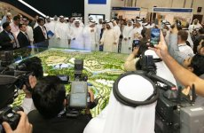 LIVE: Updates From Cityscape 2012 Day 2