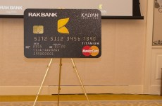 RAKBANK, Kalyan Jewellers Launch 'Goldback' Credit Card In UAE