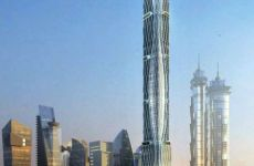 Dubai's Jumeirah signs deal to manage $1bn tower in Business Bay