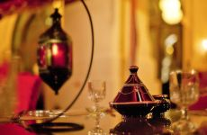 Iftars, Suhours Boost Dubai Hotel Revs During Ramadan