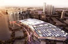 Al Futtaim Carillion 'preferred tenderer' for Abu Dhabi's $1bn Reem Mall