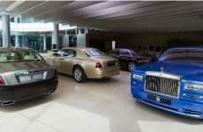 Rolls-Royce Bespoke Demand Drives Growth