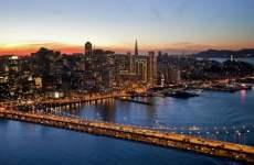 Etihad Starts San Francisco Flights