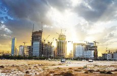 Saudi real estate prices fall 8.7% in 2016
