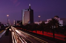 Saudi Taxis To Be Monitored By Ministry