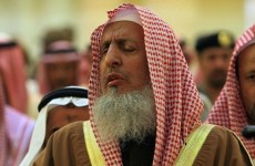 Saudi's top cleric: Women will be 'exposed to evil' if driving ban lifted