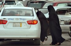 Saudi's lifting of female driving ban will not mean jobs for foreigners – official