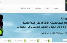 Arabic DotShabaka Website Suffix Goes Live