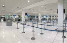 Over 615,000 people used Abu Dhabi airport's US pre-clearance facility in 2015