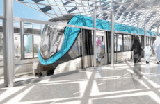 Officials say $22.5bn Riyadh Metro is 26% complete