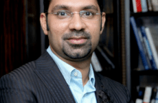 Five minutes with…Gaurav Aidasani​, CEO of Cosmos Group