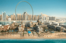 Dubai's Meraas launches hotels and resorts subsidiary