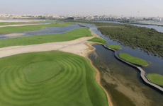 Ajman-based Al Zorah launches Nicklaus-designed golf club as part of mega project