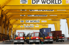 DP World CEO Mohammed Sharaf retires