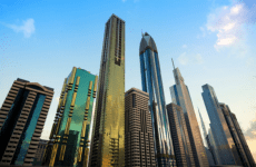 Dubai's private sector growth drops for the first time since 2010