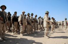 UAE serviceman part of Saudi-led coalition dies in Yemen